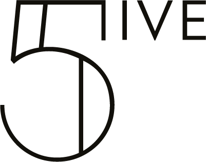 logo 5ive